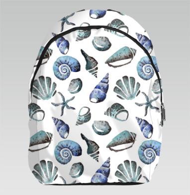 На дне морском - Рюкзак