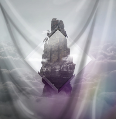 Кристальная скала - горы, Популярные