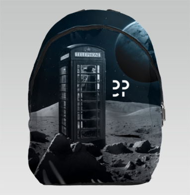 Космос - Рюкзак