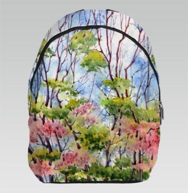 Аромат весны - Рюкзак